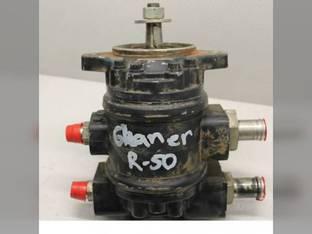 Used Hydraulic Pump Gleaner R70 R62 R40 R42 R50 R72 R60 R52 71359312
