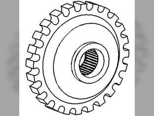 Transmission Gear Parking Lock Case 2290 2090 2294 2094 1896 Case IH 2096 A155636