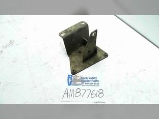 Bracket-valve Scv
