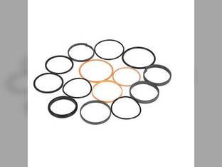 Hydraulic Seal Kit - Steering Cylinder John Deere 724 310 210 550 315 410 450 644 650 AH212091