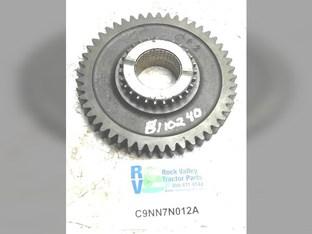 Gear-reverse Mainshaft