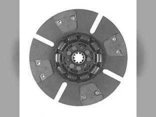 Remanufactured Clutch Disc Massey Ferguson 20 245 235 150 135 513576M91