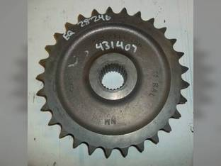 Used Axle Drive Sprocket Caterpillar 252B 236B 262B 246B 258-2762