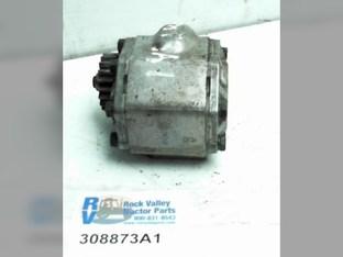 Pump- Hydraulic