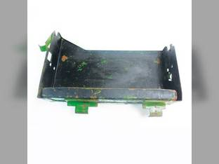 Used Battery Box - RH John Deere 4520 2510 3010 3020 4320 4020 2520 4620 4010 4000 500 AR26887