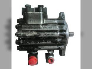 Used Hydraulic Pump Assembly International 5088 5288 5488 149620C3