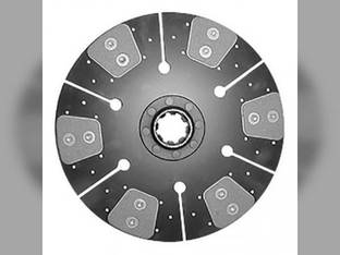 Remanufactured Clutch Disc Deutz D6265 D6275 D6806 D6807 D7006 D7007 D7207 D7807 D7206 DX3.70 DX3.90 4342499