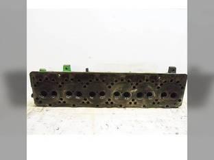 Used Cylinder Head John Deere 4010 AR26316