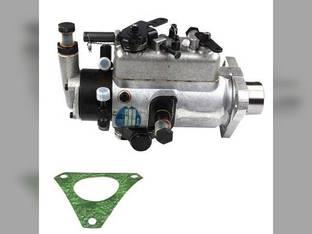 Fuel Injection Pump Ford 175 3600 3330 3100 3000 D6NN9A543J