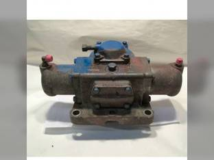 Used Front Power Steering Motor Assembly Ford 8200 7600 5000 7000 9200 9000 9600 5200 8000 8400 6600 7200 8600 C7NN3A244B