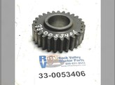 GEAR-4WD Counter    27T