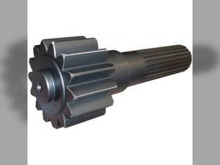 Pinion Shaft John Deere 8400 8300 8200 8100 R131740