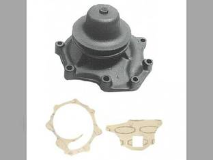 Remanufactured Water Pump Ford 8200 8700 9200 9000 8600 9700 8100 9600 8000 8400 A66 DHPN8A513A