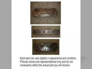 Used Cylinder Head Allis Chalmers D17