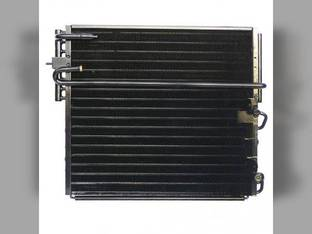 Air Conditioning Condenser/Oil Cooler Ford 8530 8530 8700 8700 TW20 TW20 9700 9700 TW5 TW5 TW10 TW10 8830 8830 TW15 TW15 TW25 TW25 8630 8630 D8NN19N656BC