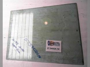 Glass-door Upper