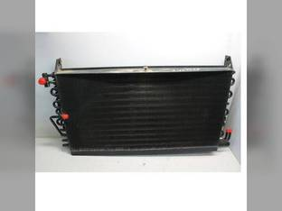 Used Air Conditioning Condenser w/ Fuel Cooler Case IH Magnum 180 Magnum 250 Magnum 340 Magnum 235 Magnum 380 Magnum 310 Magnum 225 Magnum 190 Magnum 290 Magnum 315 Magnum 260 Magnum 280 Magnum 210