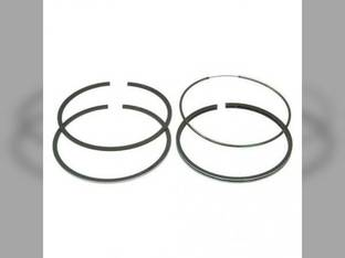 Piston Ring Set - Standard - Single Cylinder International 21206 806 D361 1206 2806 DT361