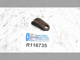 Stop-frt Axle Outer Fwd