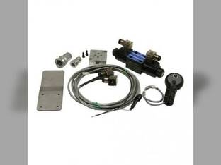 Chief-Electro-Hydraulic Third Function Kit