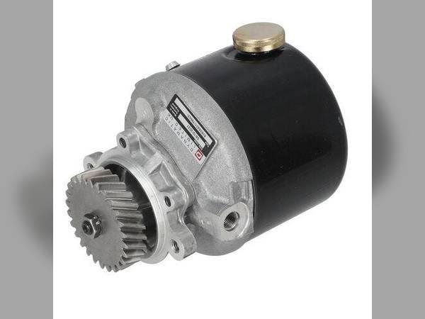 E7NN3K514CA Power Steering Pump For Ford 345C 345D 445 445A 445C 445D 450 455