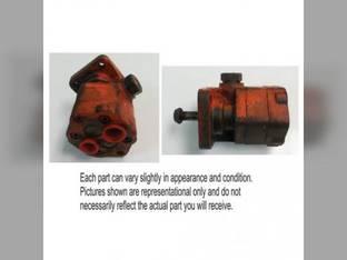 Used Power Steering Pump Allis Chalmers D17 D19 70240066