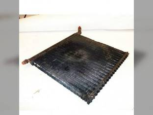 Used Hydraulic Oil Cooler New Holland L185 L185 LS180 LS180 C190 LS180B LS180B C185 C185 L190 L175 L175 LT190B LT190B LT185B LT185B 87032488