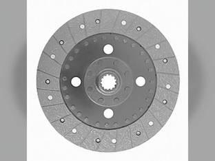 Remanufactured Clutch Disc Massey Ferguson 1440V 1429 1260 1433V AGCO ST40 ST40X Kubota L355