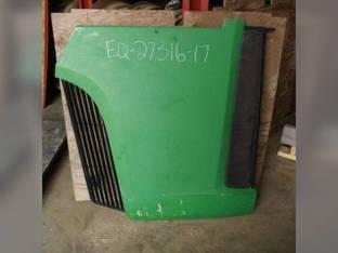 Used Side Panel RH John Deere 9420 9620 9420T 9120 9320 9520T 9620T 9220 9320T 9520 RE210061