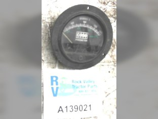 Pyrometer-exhaust