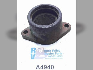Outlet-cylinder Water