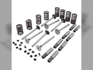 Valve Train Kit Case 310B