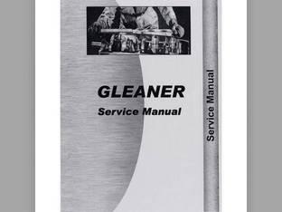 Service Manual - F2 K2 Gleaner F2 F2 K2 K2