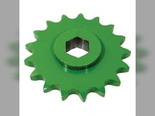 Row Unit Sprocket John Deere 1291 1290 1293 1092 AH215521