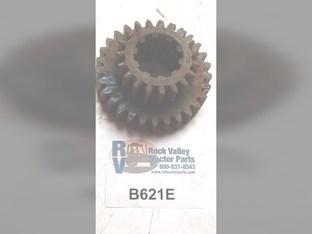 Gear-sliding  19T   29T