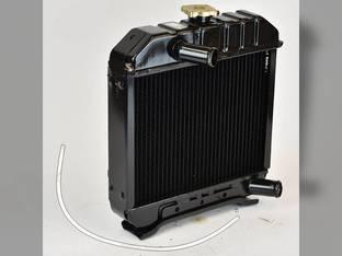 Radiator Kubota B7001 B6001 15371-72062