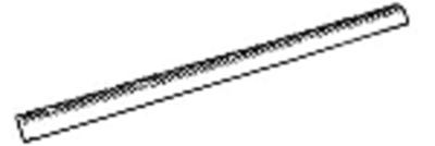 Cylinder Bar Kit - Front, Angle