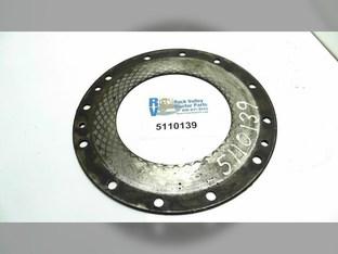 Disc-brake Backing