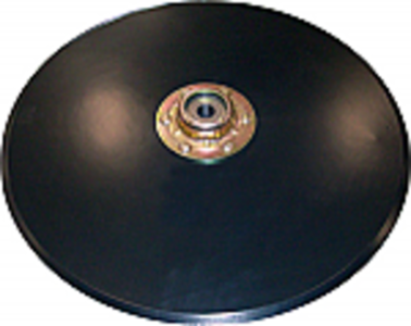 "15"" x 3.5mm Seed Disc Opener Assembly"