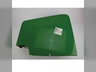 Used Hydraulic Shaft Cover - LH John Deere 4020 4000 4230 3020 4320 AR40817