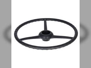 Steering Wheel John Deere 430 435 320 330 420 AM3914T