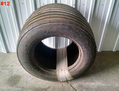 Penta SD :: Floatation Tire