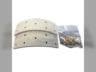 Brake, Shoe Lining Kit