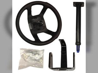 Power Steering, Kit