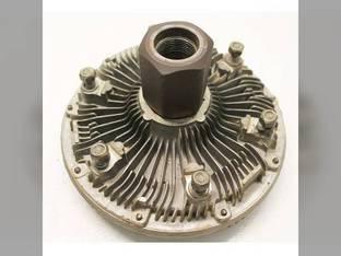 Used Fan Clutch Assembly John Deere 8420 8420T RE274876