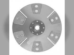 Remanufactured Clutch Disc Ford 3415 2120
