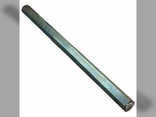 Hex Shaft 540mm Long