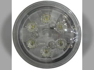 LED Hi/Lo Beam Light