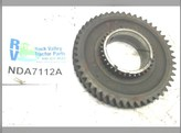 Gear-countershaft 4TH    49T