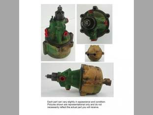 Used Saginaw Power Steering Motor Oliver 2150 1655 1950 1555 1550 1750 1850 1650 1900 2050 1800 White 2-78 4-78 2-62 Minneapolis Moline G750 156514AS 157446AS 157446ASA 165815AS
